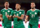 Éliminatoires CAN 2021 : l'Algérie domine le Botswana