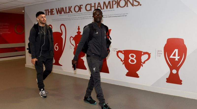 sadio vs naples ldc