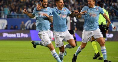 JuveLazio suppercoppa 2019