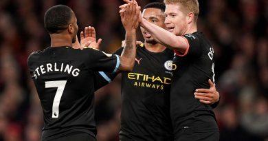 Kevin de Bruyne et Manchester City