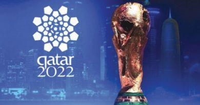 mondial qatar 2022