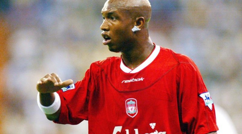 diouf liverpoool