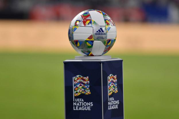 ligue des nations uefa