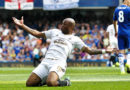 Un retour en Premier League de dernière minute pour André Ayew ?