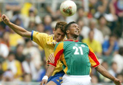 Habib Beye : C'est El Hadj Diouf qui m'a fait venir en sélection du Sénégal