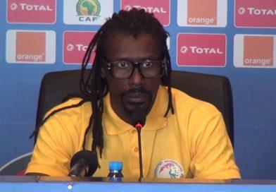 Vidéo , Sénégal vs Guinée Bissau : Revivez la conférence de presse d'ALiou Cissé !