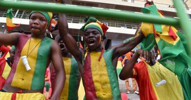 Elim CAN 2022 : La liste de la Guinée-Bissau pour la double confrontation face au Sénégal
