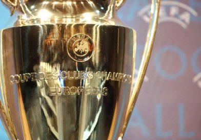 LDC : Les affiches des barrages de la Ligue des Champions