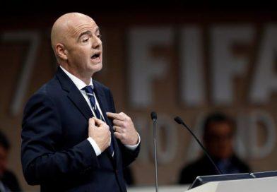 Justice : le président de la FIFA, Gianni Infantino assure n'avoir « rien à cacher »