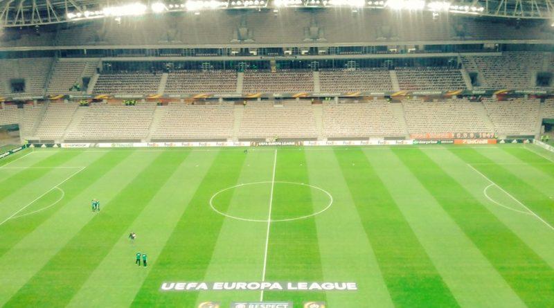 Ligue Europa : Voici tous les résultats des matchs de la soirée !