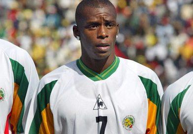 Henri Camara dévoile son 11 type de rêve en équipe nationale