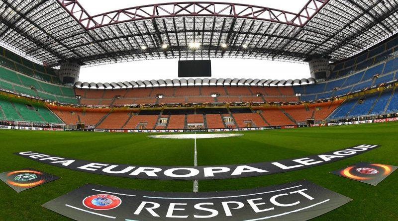 Ligue Europa : Tout le programme des matchs de la soirée !
