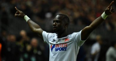 Mercato : accord entre Dijon et Amiens pour Moussa Konaté