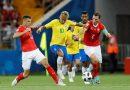 Copa 2021 : Le Brésil démarre très fort face  au Venezuela