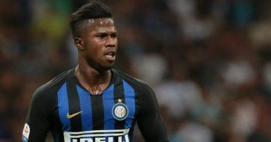Mercato : Baldé Keita fait un appel du pied à l'Inter Milan