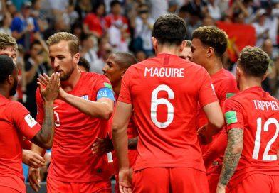 Euro 2021 – Présentation de la Poule D avec l'Angleterre,  la Croatie , la République Tchèque et l'Ecosse