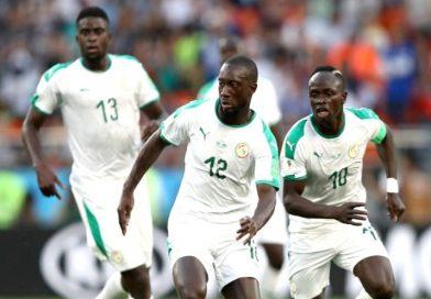 Aliou Cissé : Sabaly est retourné en France pour des raisons personnelles !