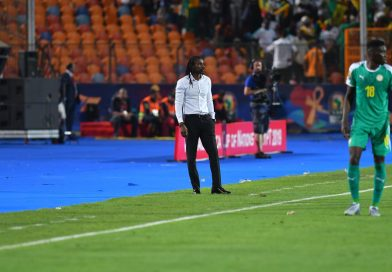 Vidéo , Amical : Aliou Cissé vise la victoire face au Maroc