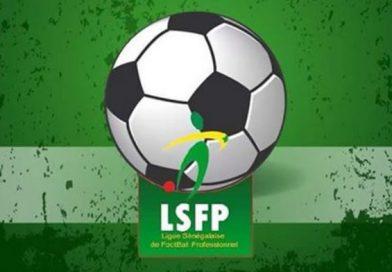 Ligue 1 & 2 Sénégal : Résultats et classement de la 15e journée !
