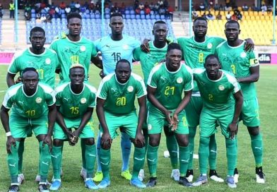 Amical Sénégal vs Mauritanie : la compo probable des Lions !