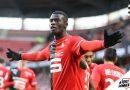 Mercato : Julien Stéphan veut garder Mbaye Niang à tout prix !