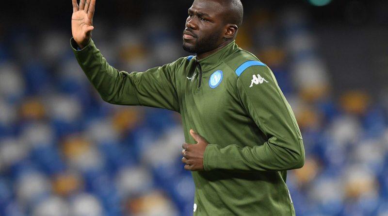 Mercato : Ça se précise pour Kalidou Koulibaly à Liverpool !