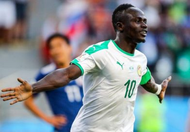 Elim CAN 2022 , El Hadji Diouf : Mention spéciale à Sadio Mané