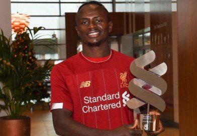 Liverpool : Le bilan en détails de Sadio Mané en 4 ans chez les Reds !
