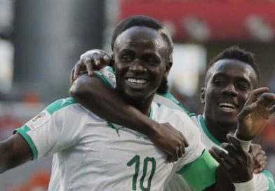 Equipe nationale : Sadio Mané ,leader par l'exemple !