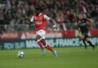 Vidéo , Reims 3-1 ASSE : Doublé pour Boulaye Dia !