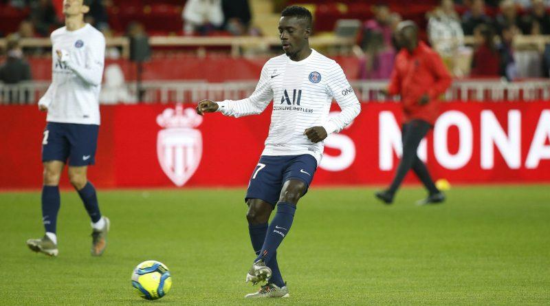 Wolverhampton prépare une offre pour Gana Gueye