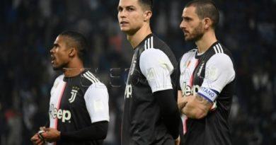 Serie A , Covid-19 : plusieurs clubs ne payent plus leurs joueurs !