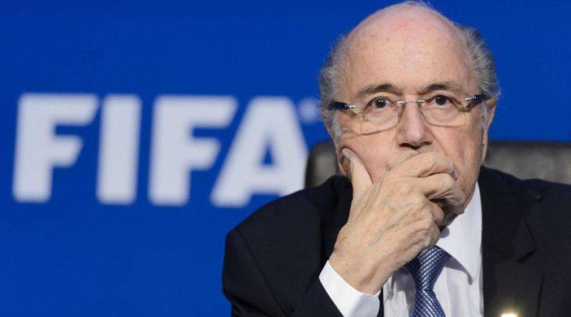 FIFA : Sepp Blatter affirme avoir démissionné sous la pression américaine