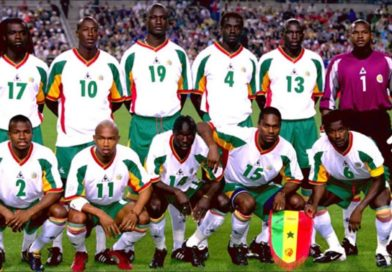 Vidéo : Replay France vs Sénégal du Mondial 2002