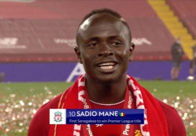 Vidéo : Regardez la déclaration de Carragher devant Sadio Mané !