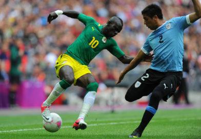 Vidéo : Souvenir de Sadio Mané aux Jeux Olympiques de Londres en 2012