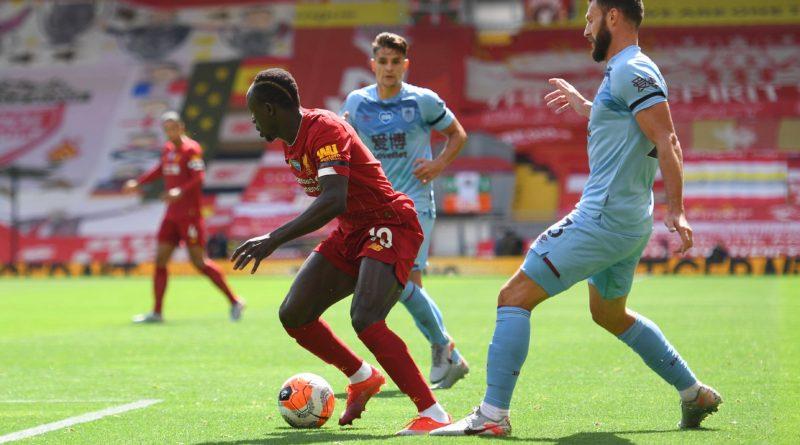 PL , Liverpool vs Burnley : les compositions probables