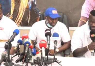 Vidéo : Les temps forts du face à face de Tapha Tine vs Boy Niang 2