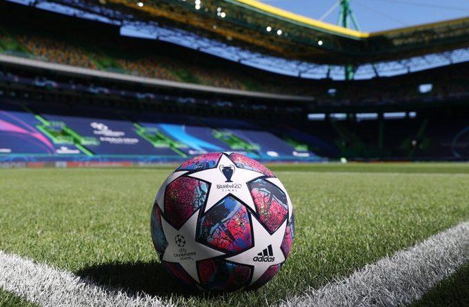 Estádio José Alvalade, Lisbon