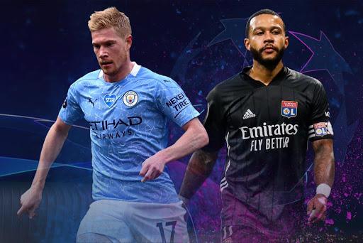 Manchester City - OL
