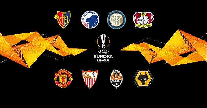 Ligue Europa : Voici le programme des Quarts de Finale !