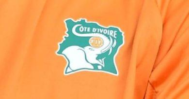 federation footballe cote divoire
