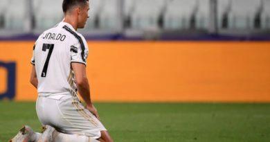 Juventus : Pavel Nedved évoque l'avenir de Cristiano Ronaldo