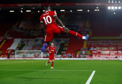 Vidéo : Le but de Sadio Mané face à Arsenal !