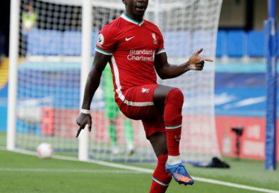 Vidéo , Chelsea 0-2 Liverpool : Revivez le doublé de Sadio Mané !