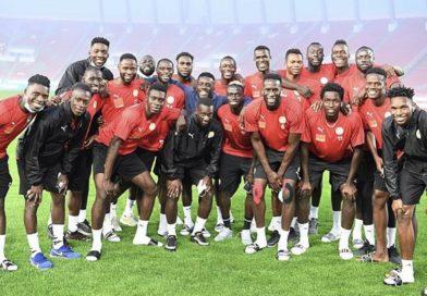 Elim CAN 2022 : Le Sénégal au complet face à la Guinée Bissau