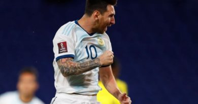 messi but vs equateur