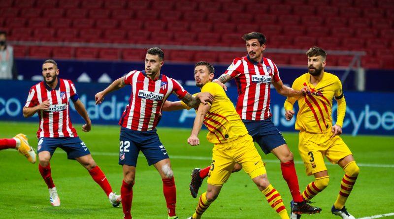 AtletiBarça (1-0)
