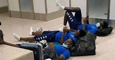 Elim CAN 2022 : la CAF va enquêter sur les incidents survenus à l'aéroport de Banjul !