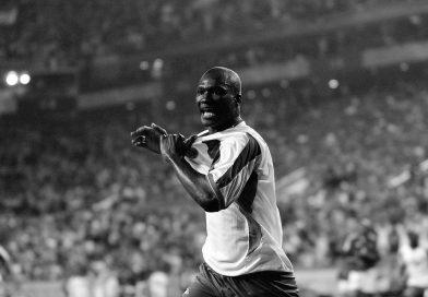 Equipe nationale du Sénégal : Papa Bouba Diop est décédé